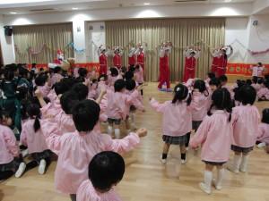 12-8先生と踊る